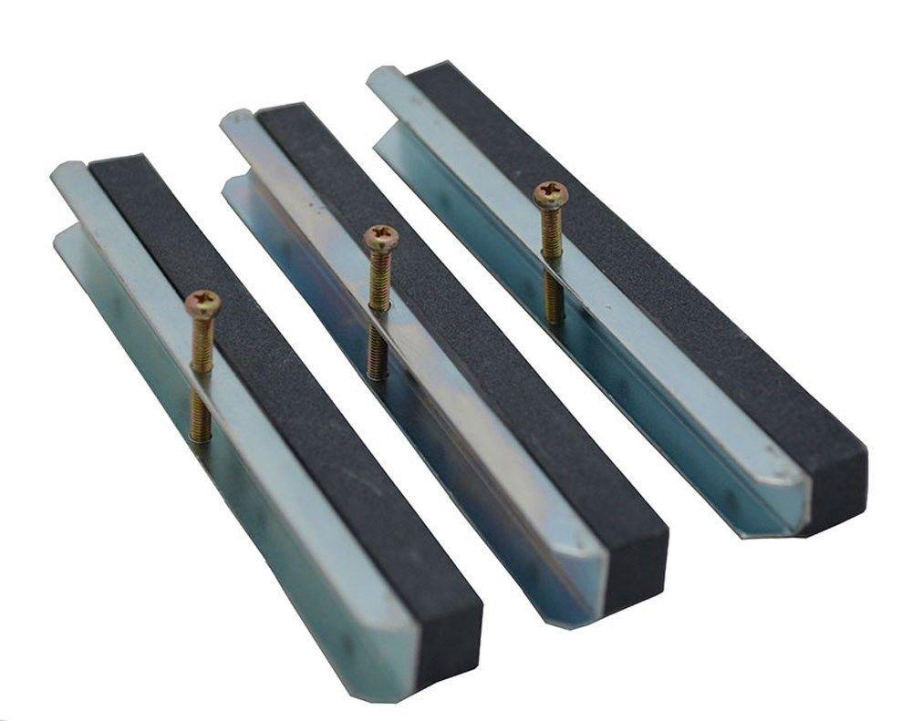 Tool Hub 1002 pietre di ricambio per cilindro Hone, Grade grossolane