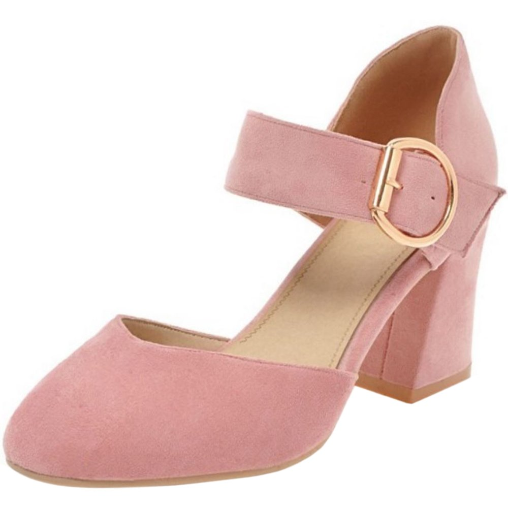 Zanpa Femmes Chaussures Doux D B07629ZBY1 Orsay Chaussures Zanpa 1#pink b81491f - conorscully.space