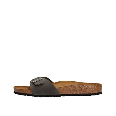 outlet store 3a0bb a1cb2 Birkenstock Madrid, Unisex-Adults' Mules