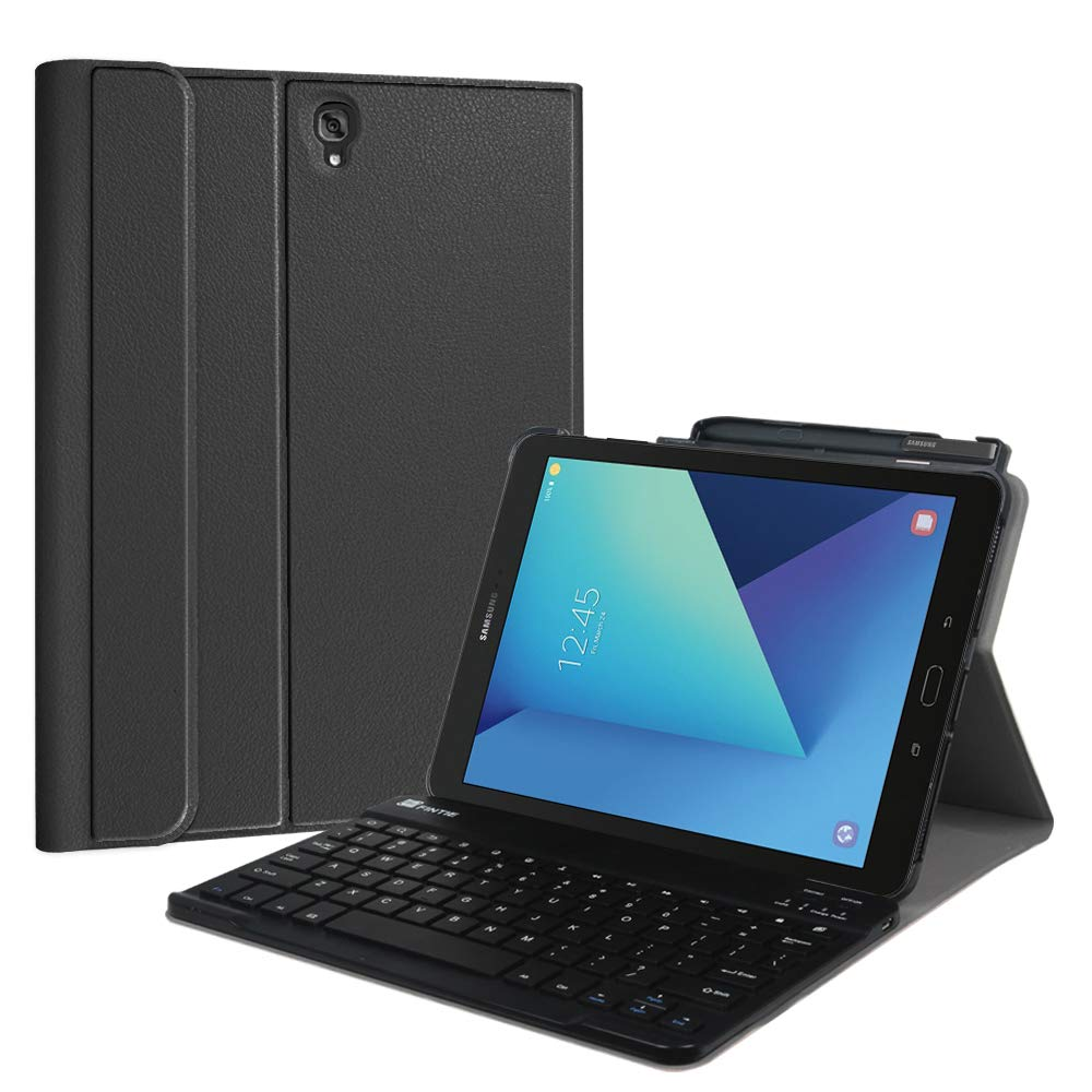 Funda + Teclado Galaxy Tab S3 9.7 FINTIE [744GDL1Z]