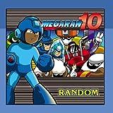Mega Ran 10