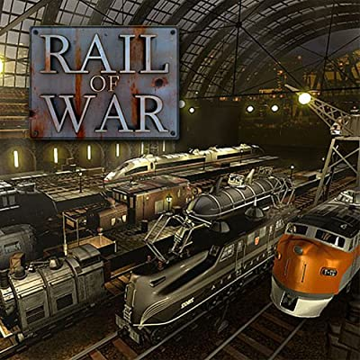 Rail of War [Download]