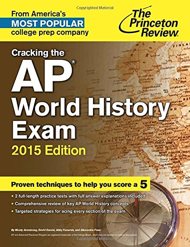 Cracking World History College Preparation