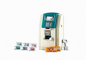 Outletdelocio Playmobil 6414. Cajero automatico: Amazon.es: Juguetes y juegos