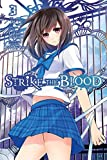 Strike the Blood, Vol. 3 - manga