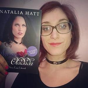Natalia Hatt