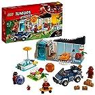LEGO 乐高 Juniors 小拼砌师系列 完美出走 超人总动员2之完美出走拼插类玩具 亚马逊中国 5折 ¥239