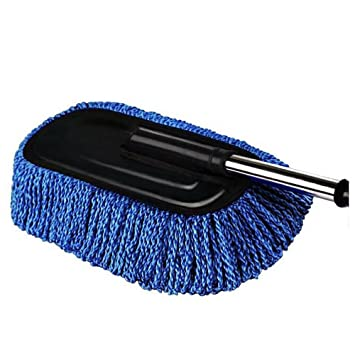 LPY-Lavado de coches Cepillo de limpieza Polvo de limpieza Lavado de cera Herramienta de