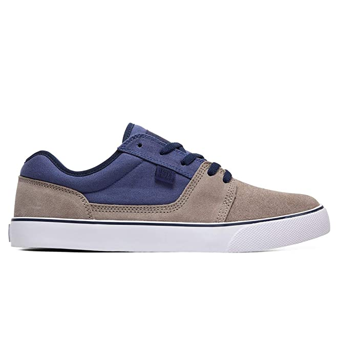 DC Shoes Tonik Sneakers Skateboardschuhe Herren Blau/Grau