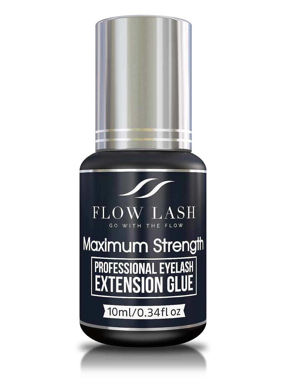 Flow Lash Maximum Strength - Semi-Permanent Eyelash Glue