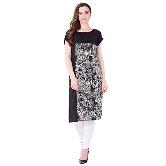 a8248c34bb5 AANIA Women's Clothing Kurti For Women Latest Designer Wear Kurti ...