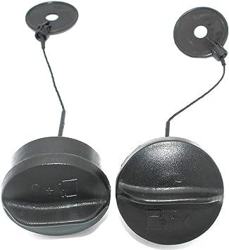 PETROL FUEL TANK CAP FOR STIHL FS81 pn 4128 350 0505