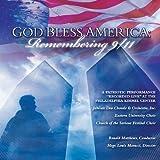 God Bless America-Remembering 9-11