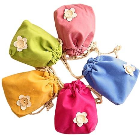 Cosanter Precioso Candy Bag Bolsa de almacenamiento Monedero ...