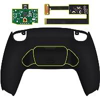 eXtremeRate PS5 Denetleyici BDM-010 için Siyah Programlanabilir RISE Yeniden Eşleme Kiti, PS5 Kontrol Cihazı için…