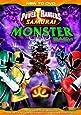 Power Rangers Samurai: Monster Bash [DVD]
