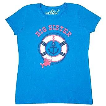 inktastic Little Fish-TER Cute Fish Sisters Toddler T-Shirt