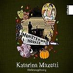 Monster och mörker (Kusinerna Karlsson 4)   Katarina Mazetti
