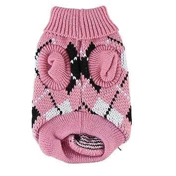 Amazoncom Hot Sellingdog Sweaterwoaills Xs 2xl Chihuahua