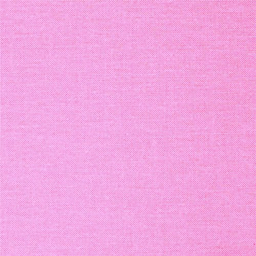 Carnation Kona Cotton Solid Fabric By the Yard