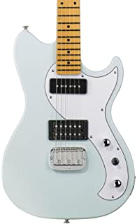 Amazon.com: G&L Tribute Superhawk Deluxe Jerry Cantrell Electric ...