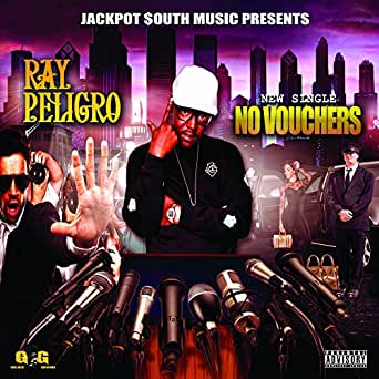 No Vouchers [Explicit] by Ray Peligro on Amazon Music