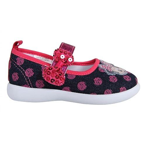 5136f07d0 Disney Scarpe per Bambina S15322Z 163 Jeans: Amazon.it: Scarpe e borse