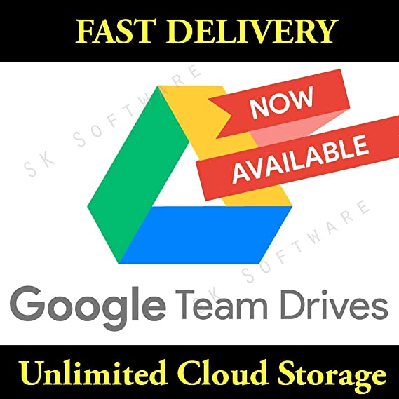 Amazon com: Google Drive Unlimited added to your Google
