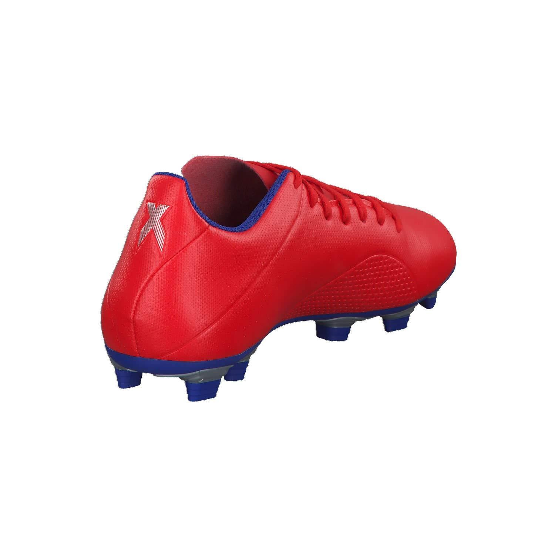 Botas de f/útbol para Hombre adidas X 18.4 FG