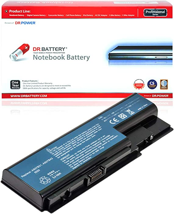 Updated 2021 – Top 10 Acer Aspire Battery Replacement 4752Z