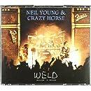 Weld (2 disc set)