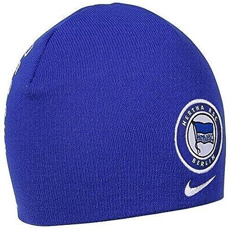 Nike Hertha BSC Berlin Gorro, 254256-461, Talla ú nica Talla única