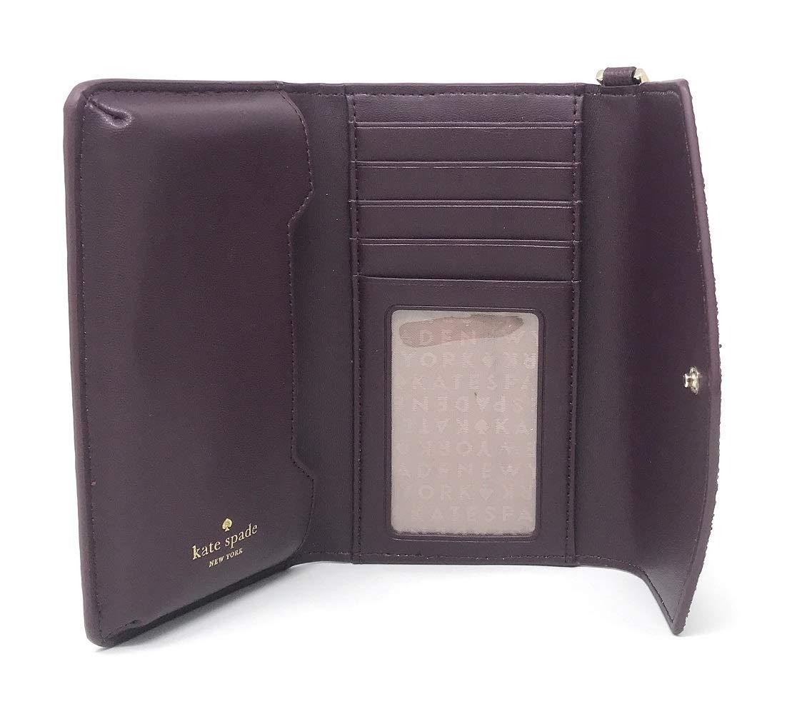 Amazon.com: Kate Spade Nueva York Laurel Way Glitter Phone ...