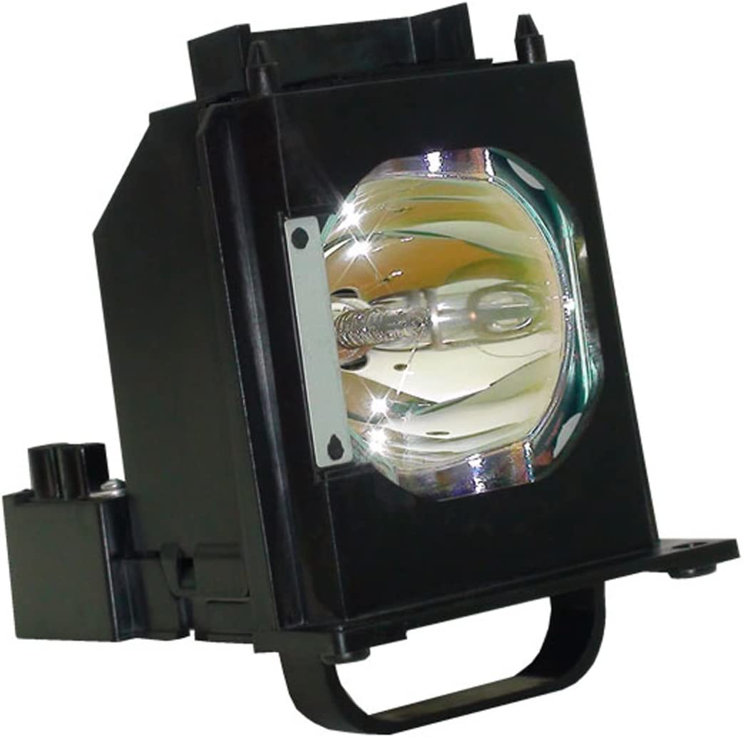 Original Philips Replacement TV Lamp with Housing for Mitsubishi 915B403001//915B403A01