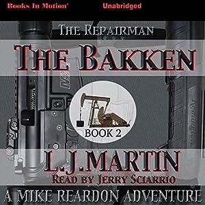 The Bakken Audiobook