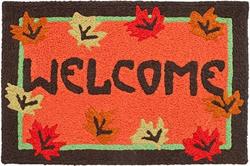 Jellybean Rug - Autumn Welcome