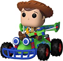 Funko Pop Rides Toy Story Woody with RC