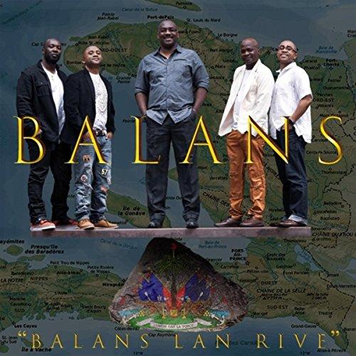 Balans Lan Rive