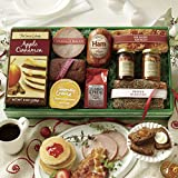 Christmas Breakfast Gift Assortment from The Swiss Colony