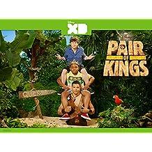 Pair of Kings Volume 4