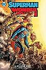 Superman/Wonder Woman (2013-2016) Vol. 5: A Savage End