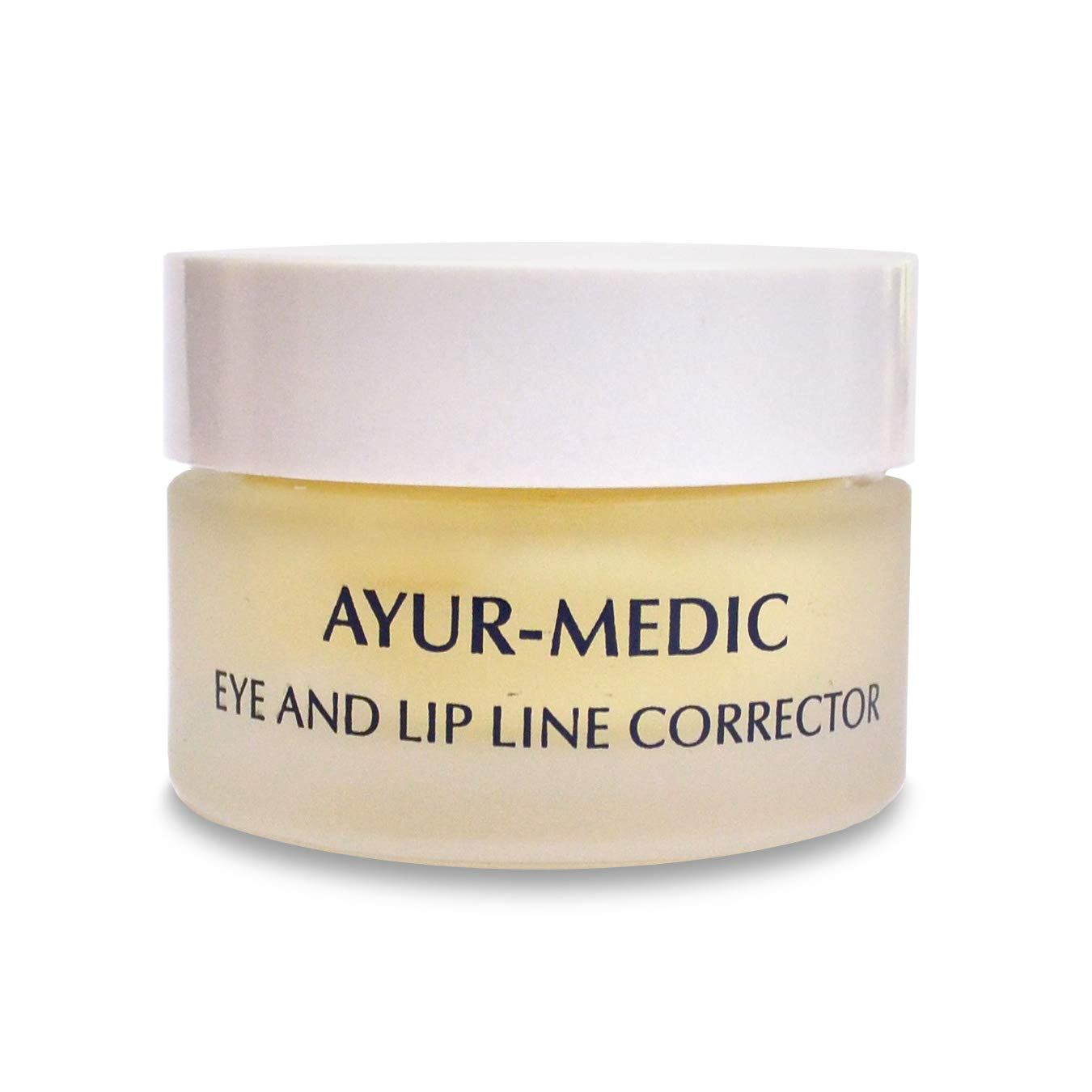 Ayur-Medic Eye And Lip Line Cream (.525 oz) by Ayur-Medic
