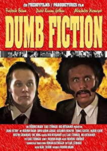 Dumb Fiction[NON-US FORMAT, PAL]