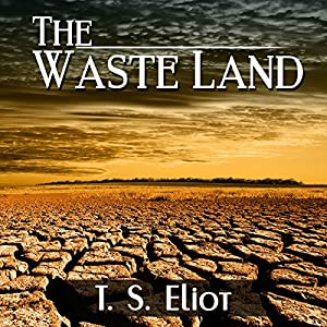 The Waste Land Audiobook