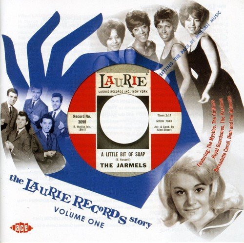 Laurie Records Various VARIOUS ARTISTS