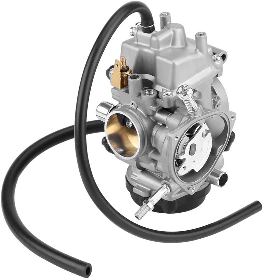EgalBest Carburetor Replacement for Bombardier Can-Am Outlander Max 400 4x4 2004-2008 Carb Motorbike Engine Accessories