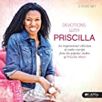 Devotions from Priscilla Shirer - Aud...