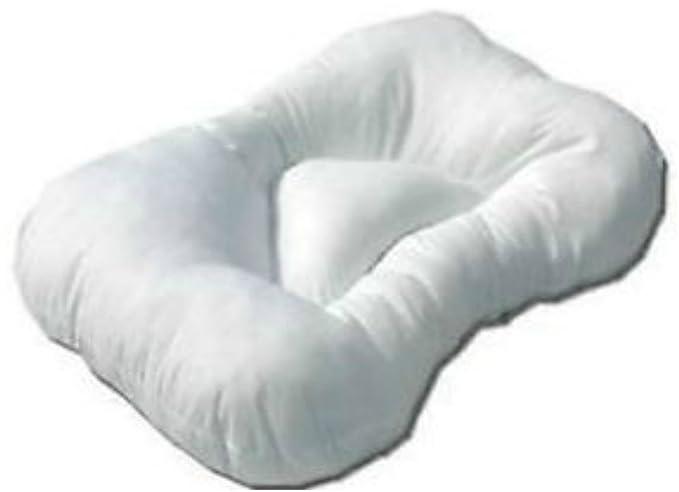 MEDIUM SUPPORT SleepyNights Love2Sleep ANTI SNORE NON ALLERGENIC HOLLOWFIBRE PILLOW
