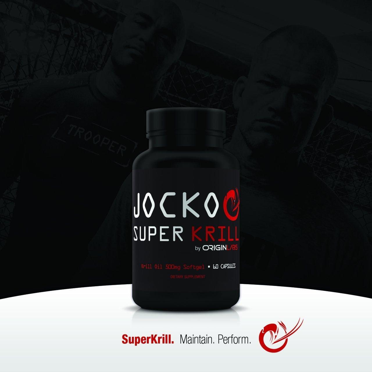 JOCKO Super Krill
