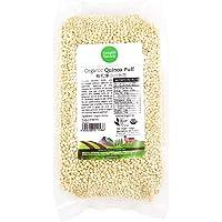 Simply Natural Organic Quinoa Puff, 150g